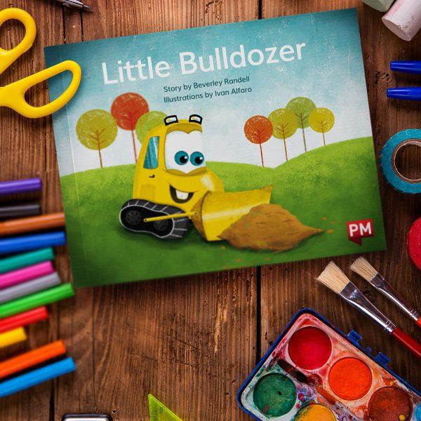 Little-Bulldozer